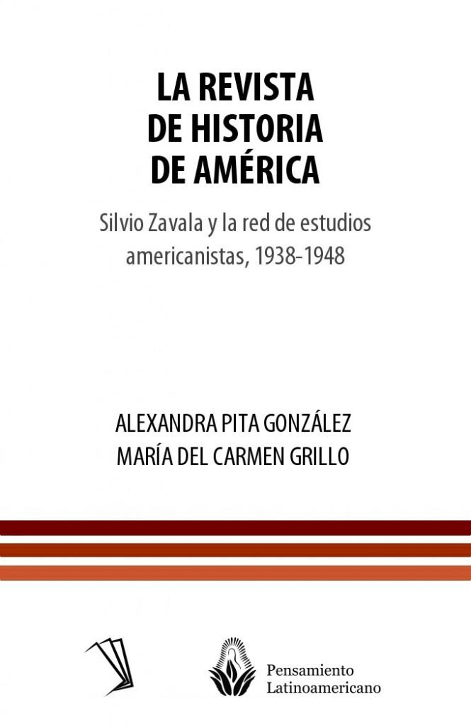 La Revista de Historia de América