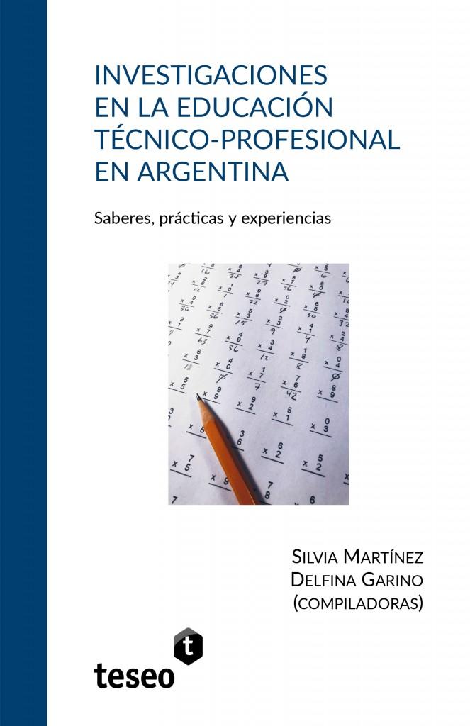 Investigaciones en la educación técnico-profesional en Argentina