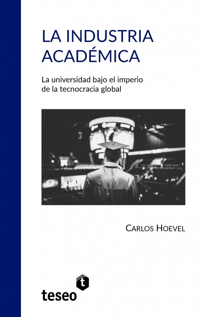 La industria académica
