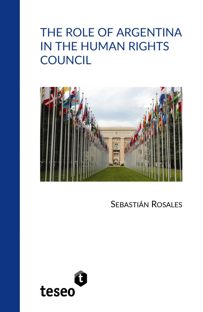 The role of Argentina in the Human Rights Council