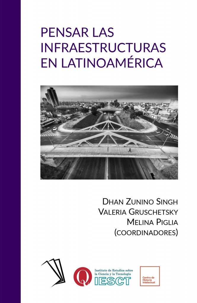 Pensar las infraestructuras en Latinoamérica
