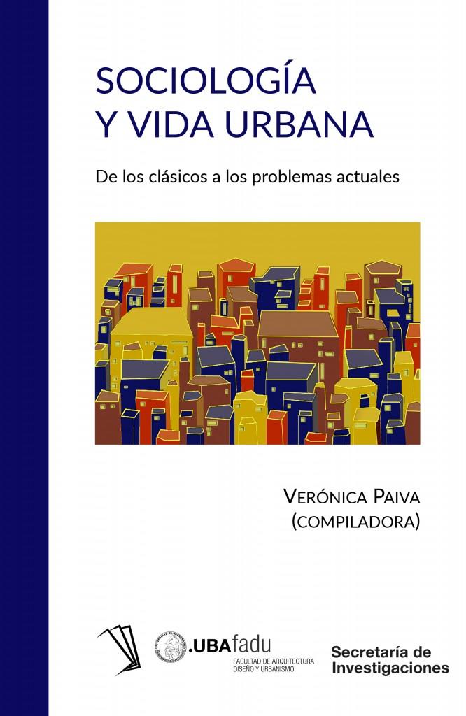 Sociología y vida urbana