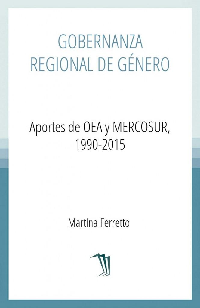 Gobernanza Regional de Género