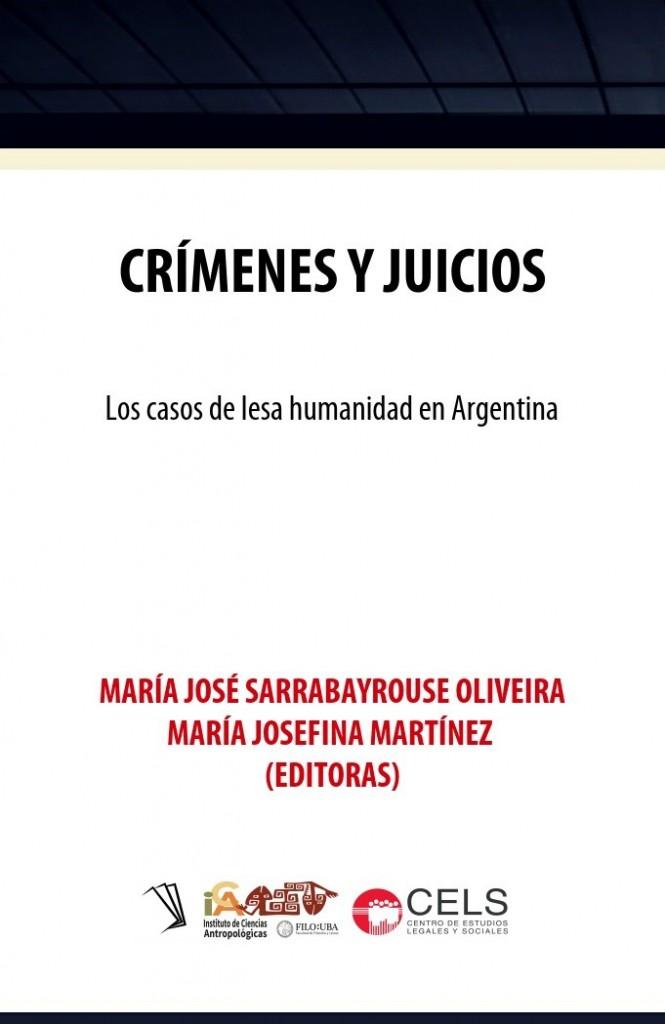 Crímenes y juicios
